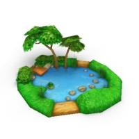 Fishing Lake for Beginners