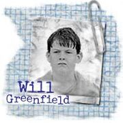 Will greenfield large