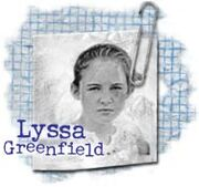Lyssa greenfield large