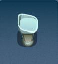 Seats Level 3 (LL)