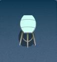 Seats Level 2 (LL)