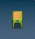 Seats Level 3 (PP)