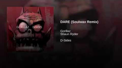 DARE (Soulwax Remix)