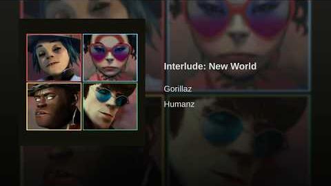 Interlude New World