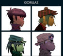 Demon Days