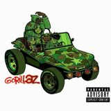 Gorillaz (альбом)