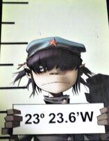Cyborg noodle poster by gorillazteam-d31pac