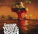 Plastic Beach (álbum)