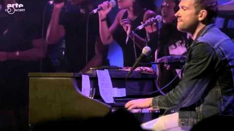 Damon Albarn - Don't Get Lost In Heaven - Live