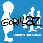 220px-Gorillaz - Tomorrow Comes Today