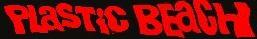 LogoPlasticBeach