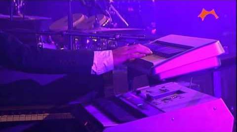 Damon Albarn - Don't Get Lost in Heaven - Live at Roskilde Festival 2014
