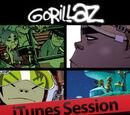 Gorillaz: iTunes Sessions