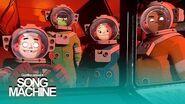 Gorillaz - Strange Timez ft
