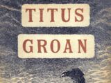 Titus Groan (book)