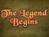 Gormiti: The Legend Begins