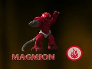 MagFrame