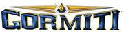 Gormiti new logo