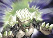 Diamantes A