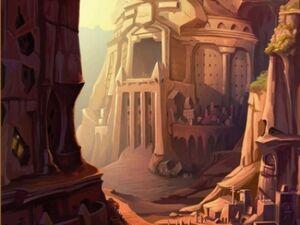 Fortezza di Roccia