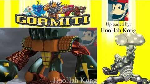 Gormiti Final Evolution Episode 2 (READ DESCRIPTION)