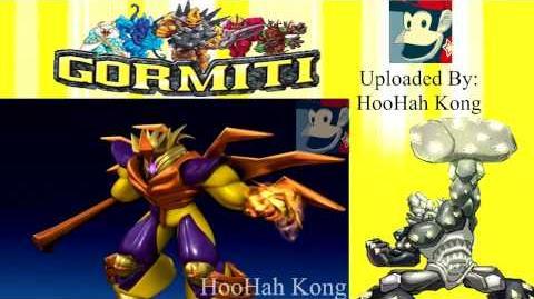 Gormiti Final Evolution Episode 1 (READ DESCRIPTION)