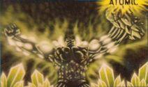 1 - Gheos Atomic, il Signore della Terra