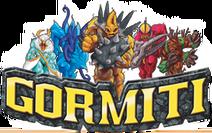 Gormiti logo