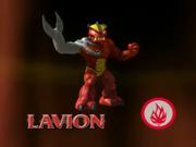 LavFrame