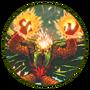 Клан Пылающего Леса Нав