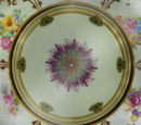 The Dresden Plate's Disappearance