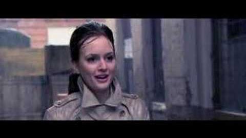 Blair's Dream - Gossip Girl 1x14