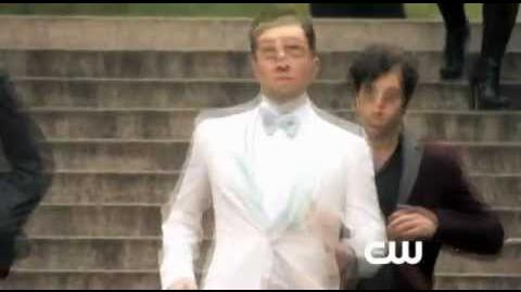 "Gossip Girl 6x10 ""New York, I Love You XOXO"" EXTENDED Promo (Series Finale)"