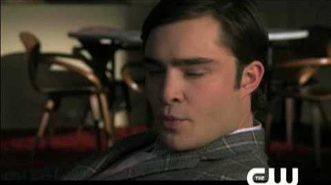 Promo Gossip Girl 2x16 - You´ve Got Yale!