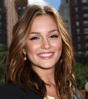 Leighton Meester Gossip Girl Wiki Fandom Powered By Wikia