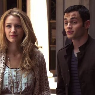 Gossip girl when do blair and dan start dating