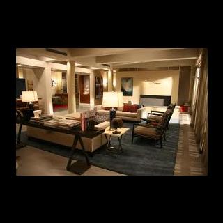 living room - Blair Waldorfzimmer
