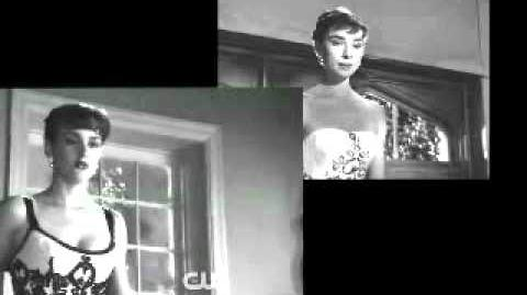 Blair Waldorf'un kabusu 5 x 07 Sabrina (1954)