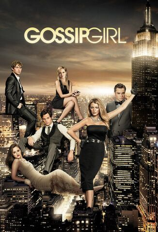 Image result for gossip girl season 6 poster
