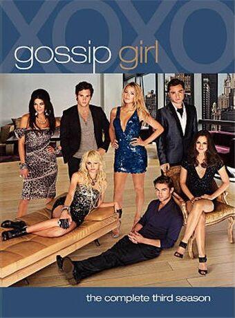 gossip girl season 3 streaming free
