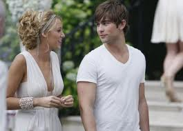 When does serena and nate start dating in gossip girl