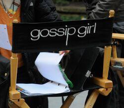 Gossipg-chair