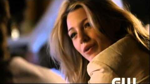 "Gossip Girl 1x02 ""The Wild Brunch"" Promo"