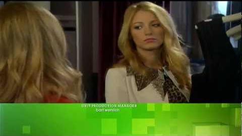"Gossip Girl 5x19 Promo ""It Girl, Interrupted"" HD"