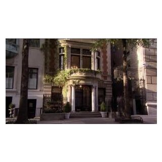 The palatial Archibald townhouse off of <a href=