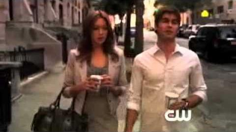 "Gossip Girl 4x02 Extended Promo ""Double Identity""-HQ-"
