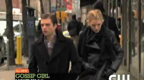 Gossip Girl 3x18 Extended Promo - The Unblairable Lightness of Being