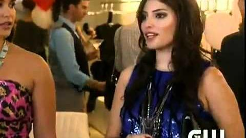 "Gossip Girl 4x03 Promo "" The Graduates"" -HQ-"