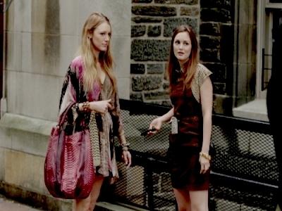 gossip girl season 4 episode 3