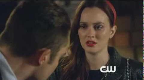 "Gossip Girl 6x07 ""Save the Last Chance"" Promo (1) HD"